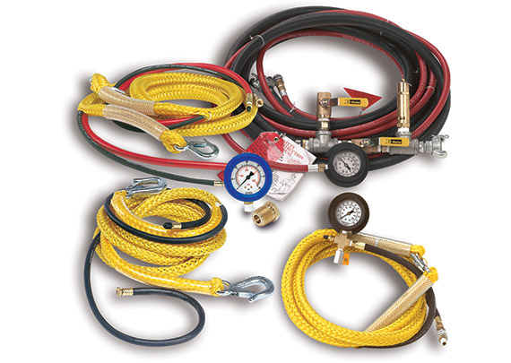 Hoses-and-Gauges