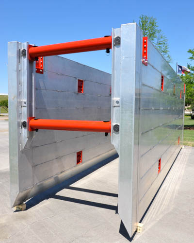 NEW ALUMINIUM SHORING BOXES AVAILABLE NOW